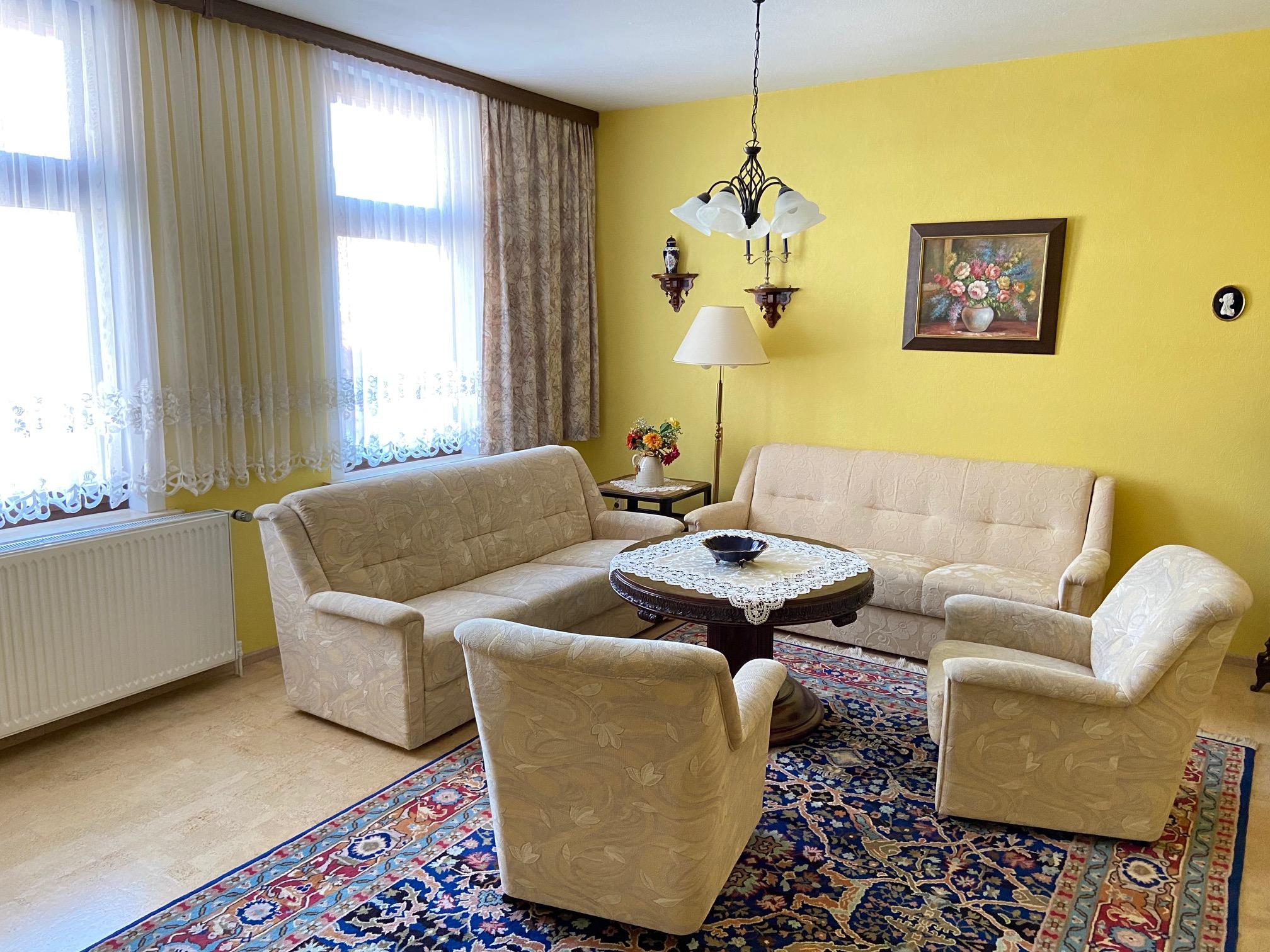 Villa Borchert  Fewo 2