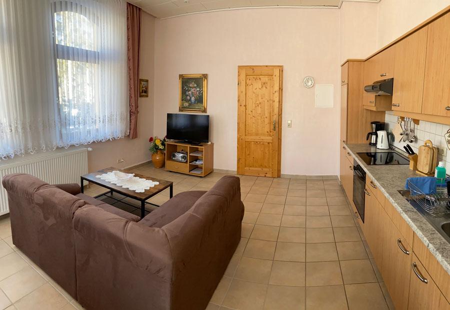 Villa Borchert Fewo 4
